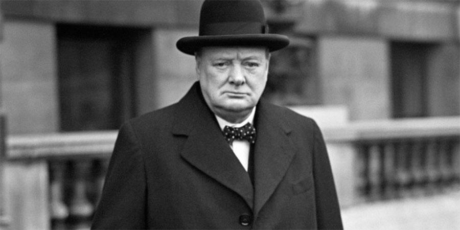 Winston Churchill: um líder lendário cheio de fracassos financeiros