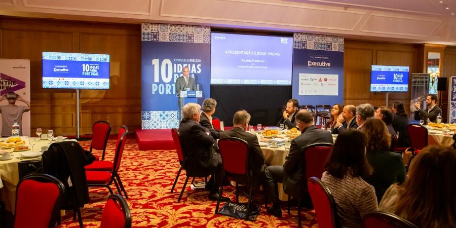 XVII Conferência Executive Digest em fotografias