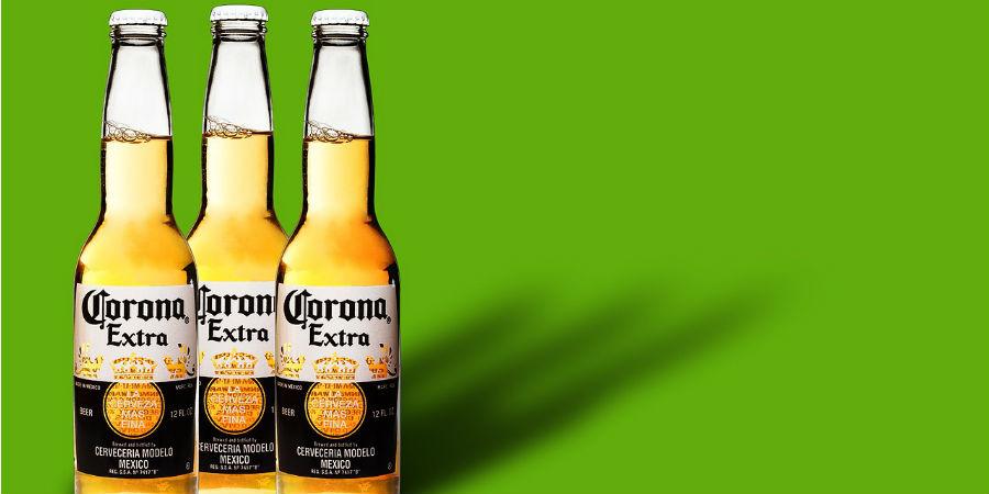 Covid-19: México deixa de produzir cerveja Corona durante a pandemia