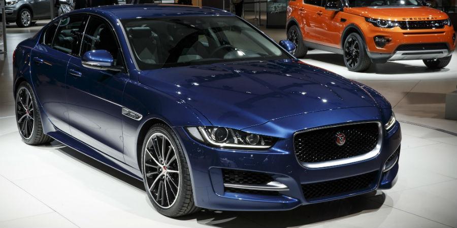 Jaguar tem importado peças automóveis da China em malas devido ao vírus