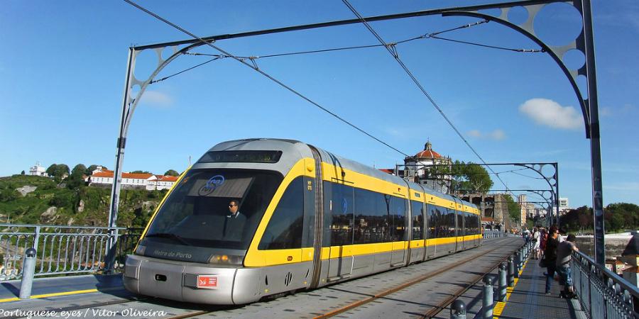 «Decisões por baixo da mesa». Municípios apontam falta de transparência no processo de expansão do Metro do Porto