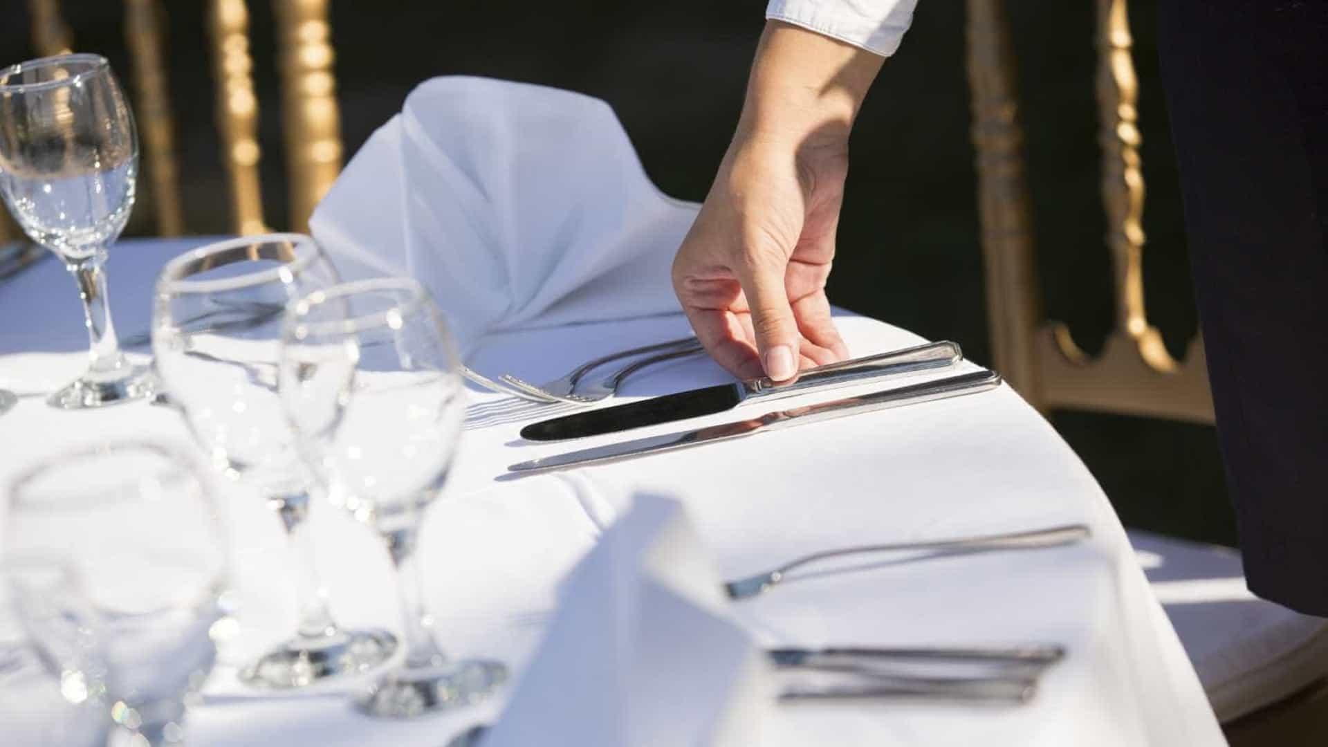 Hotelaria e restauração precisam de mais de 40 mil trabalhadores