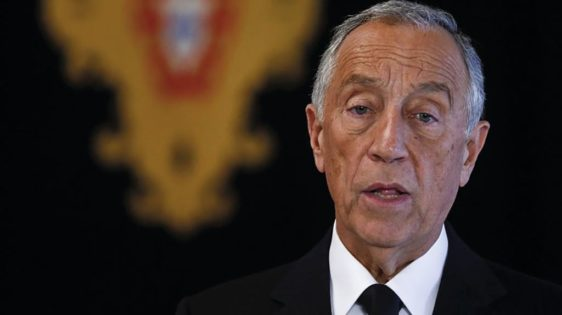 Marcelo continues to defend extension of the lay-off but does not confirm decision of ...