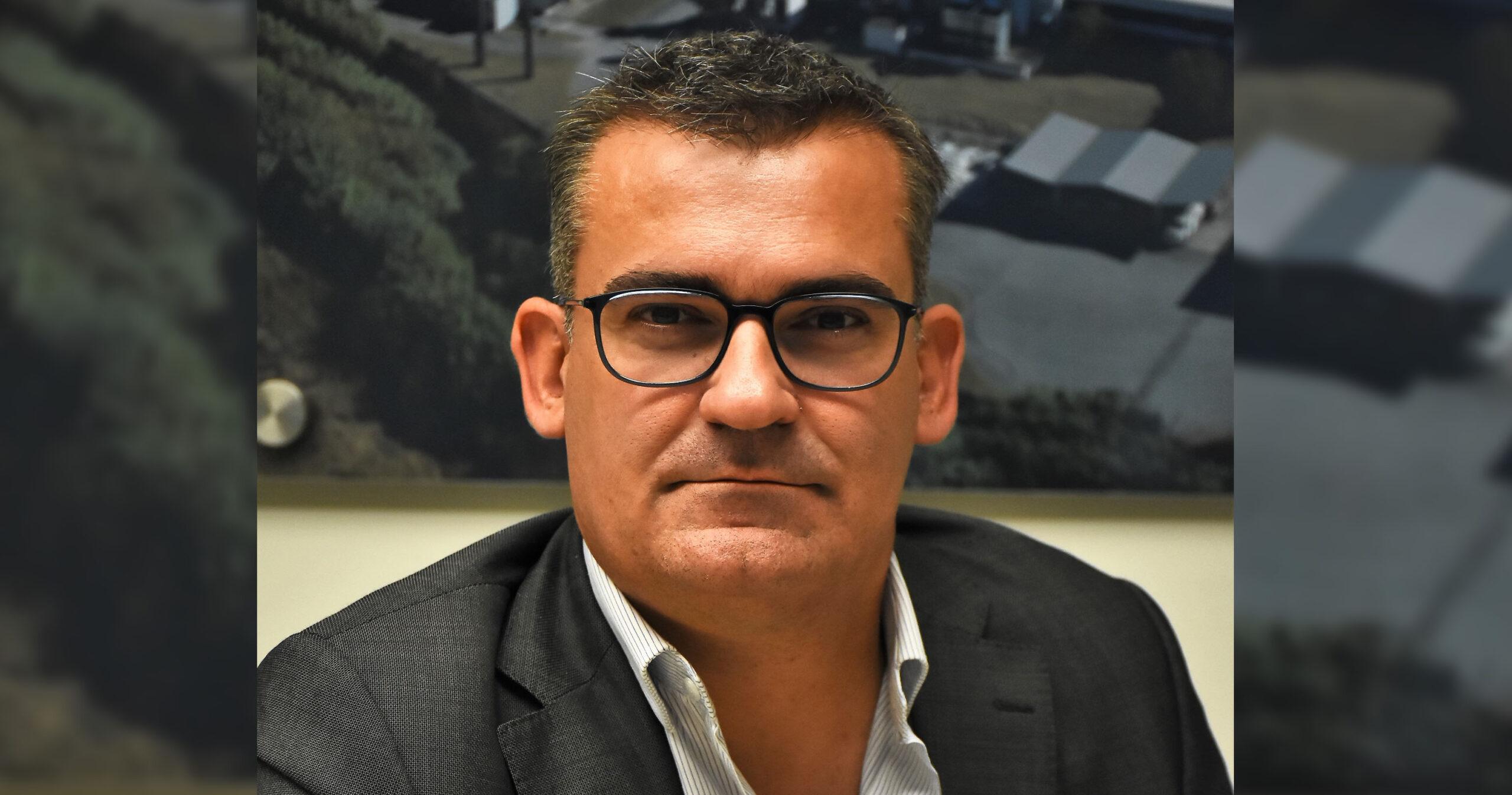 OGMA tem um novo CFO. Daniel Barbosa lidera área financeira e de  tecnologias da informação da empresa de aeronáutica – Executive Digest